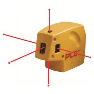 pls home pls self levelling plumb level and square point to point