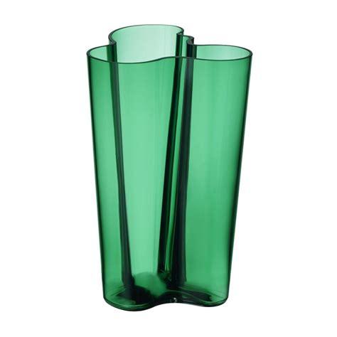 Iittala Vases alvar aalto vase 251mm iittala ambientedirect
