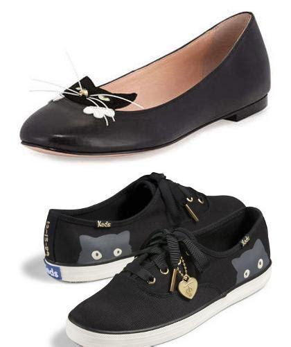 Daftar Sepatu Dan Sandal Carvil editor s choice 5 sandal dan sepatu menggemaskan bertema kucing