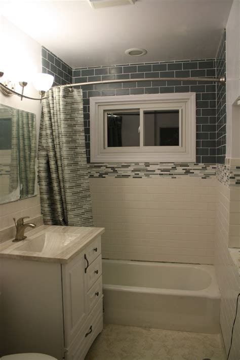 ice gray glass subway tile subway tile outlet