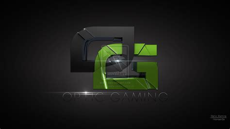 Optic Gaming optic gaming by inonsenze on deviantart