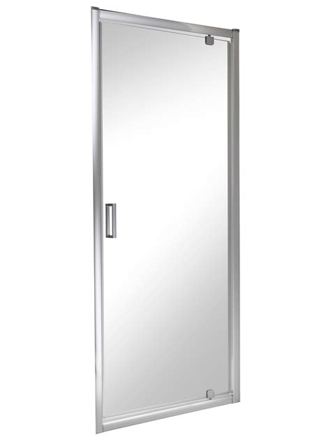 Twyford Shower Doors Twyford Es200 760mm Pivot Shower Enclosure Door