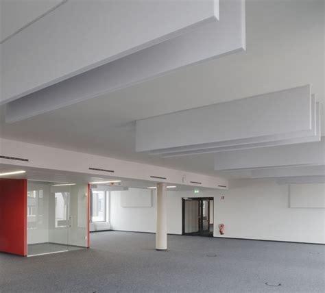 raum hã wirken lassen akustik im open space schalld 228 mmung und absorption