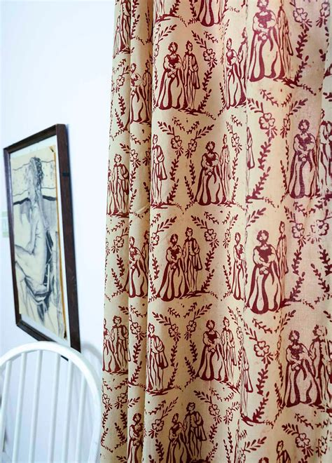 red toile drapes red toile curtains roselawnlutheran