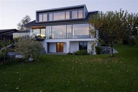 umbau sanierung energieeffizienz brandschutz haus - Architekt München Einfamilienhaus