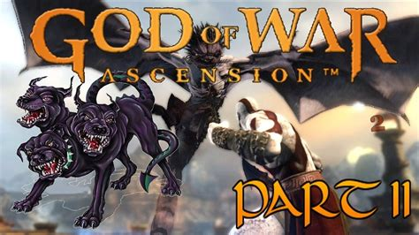 film god of war bahasa indonesia binatang neraka hajar god of war ascension