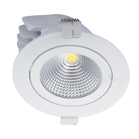 Led Downlight scoop 25 25w adjustable led downlight lighting