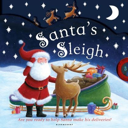 how will santa get in books santa s sleigh a counting book kathryn