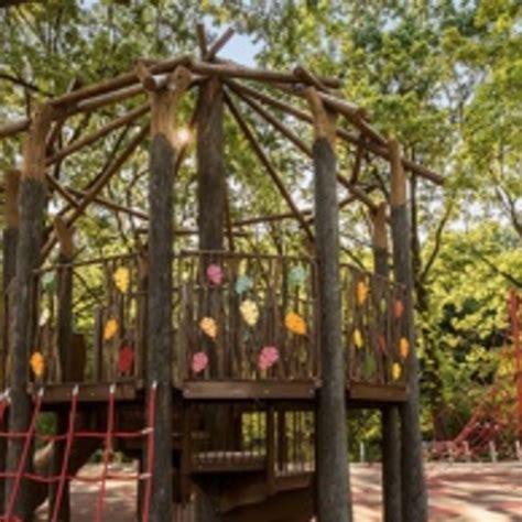 playgrounds playground fort washington manhattan  york
