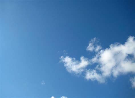 Sky Blues blue sky thinking the potato
