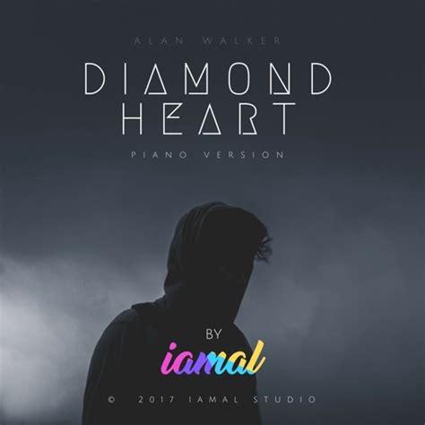 alan walker diamond heart album alan walker diamond heart virgin radio romania