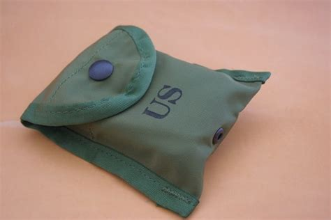 Ready Lc Pouch us g i issue lc 1 compass aid pouch 8465009356814 surplus and