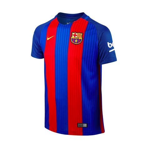 Jersey Barcelona Home 1113 barcelona 16 17 youth home jersey