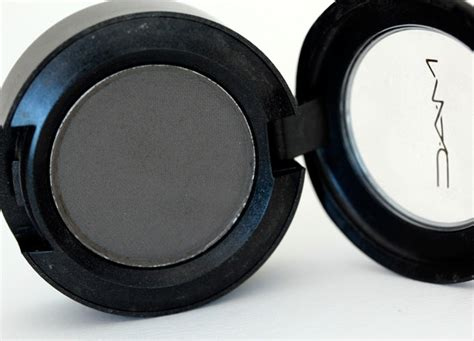mac matte white eyeshadow mac by request 2014