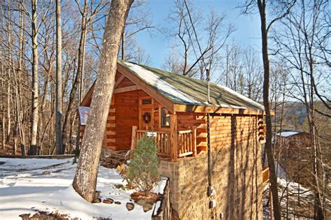 Tennessee Gatlinburg Cabins by Honeymoon Cabin In Gatlinburg Tn