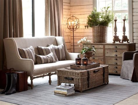living room trunks wicker trunk coffee table living rooms pinterest