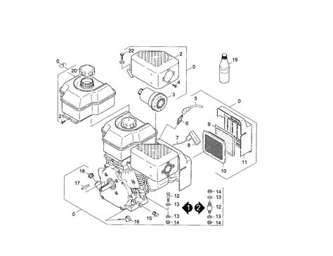 pressure washer parts parts diagram for karcher pressure