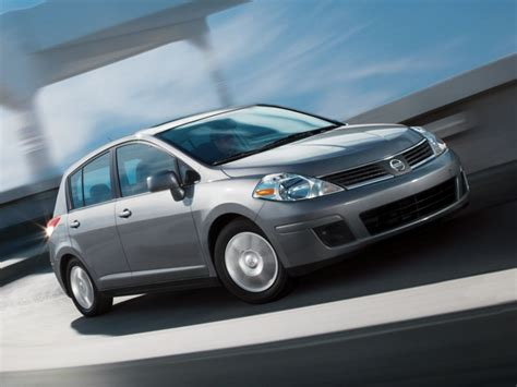 2007 Nissan Versa Review by 2007 Nissan Versa Review Gallery Top Speed