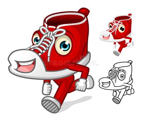 imagenes zapatos comicos mascota de los zapatos con el personaje de dibujos