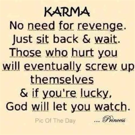 karma quotes on