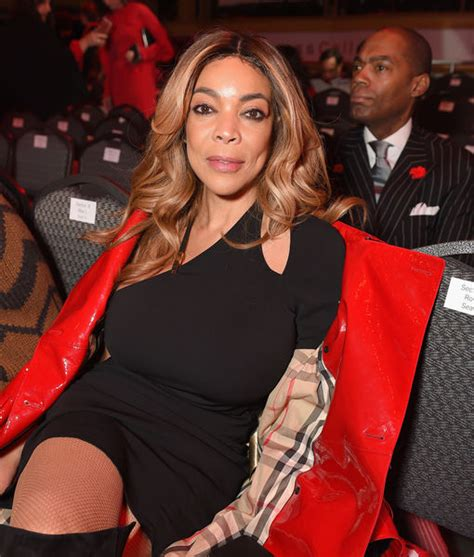 Wendy Williams Show Audience Giveaways - wendy williams reveals graves disease diagnosis extratv com