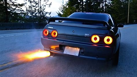 r32 skyline 800 hp nissan skyline r32 gtr true to the 32 youtube