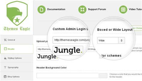 theme wordpress jungle wordpress jungle responsive multi purpose wordpress