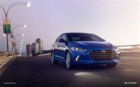 Electric Blue New hyundai elantra new vs model comparison price
