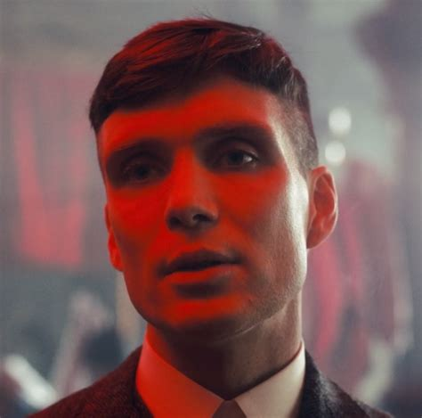 thomas shelby hair cillian murphy as tommy shelby peaky blinders