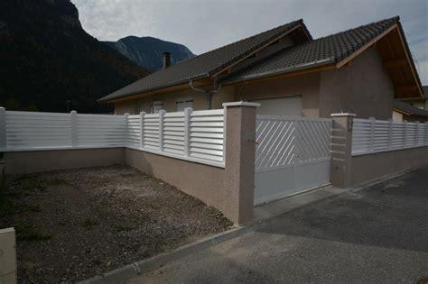 terrasse pvc cloture de terrasse en pvc dootdadoo id 233 es de
