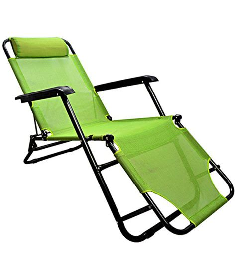 Folding Reclining Chairs by Kawachi Easy Folding Comfort Reclining Chair Buy