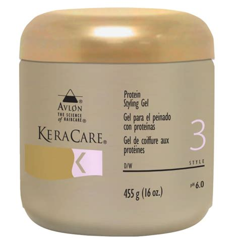 styling gel without protein keracare protein styling gel clear 16oz free delivery