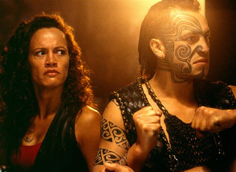 themes in the film once were warriors photos once were warriors film nz on screen