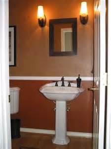About half bathroom ideas on pinterest small half bathrooms half