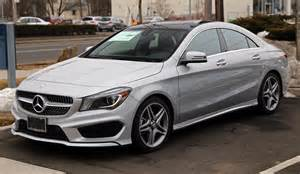 2014 Mercedes Class Cla250 Review File 2014 Mercedes Cla250 Sport Package Front Jpg