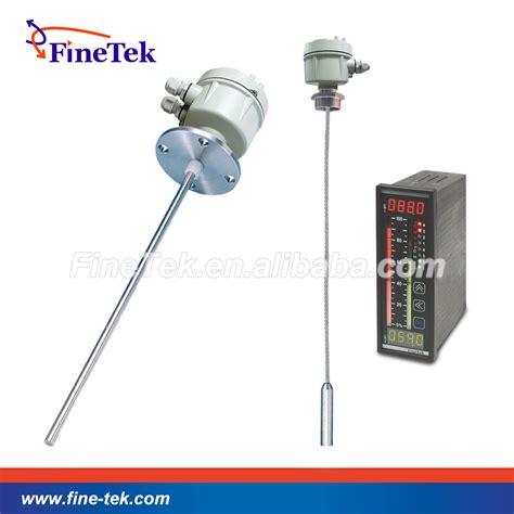 rf admittance capacitance fuel level sensor 4 20ma diesel fuel tank level sensor buy diesel