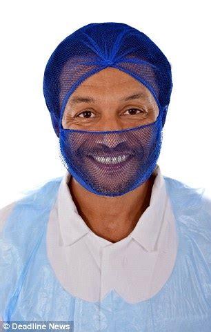 beard length fod safety sales of beard nets soar so hipsters can keep preparing