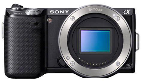 Kamera Sony Nex 5n kamera sony nex 5n ohne objektiv f 252 r 449 versandkostenfrei bei notebooksbilliger de