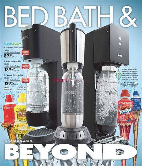 bed bth beyond bed bath beyond canada flyers