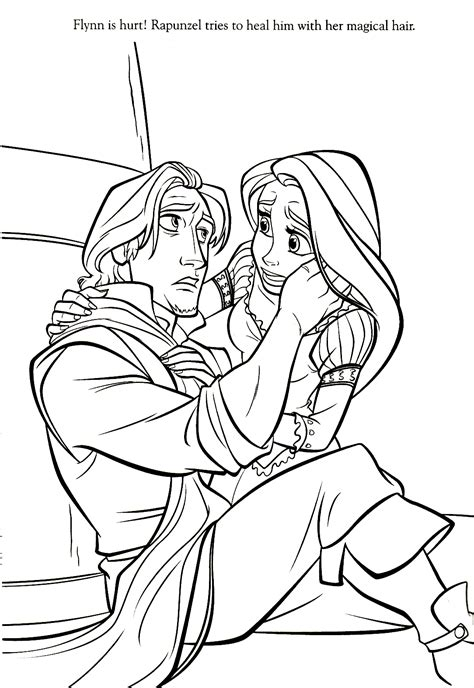 coloring page rapunzel tower rapunzel coloring pages best coloring pages for kids