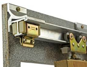 Heavy Duty Barn Door Track Heavy Duty Sliding Door Hardware The Track And Barn
