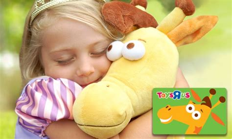 Toys R Us 10 Gift Card - possible 20 toys r us gift card only 10
