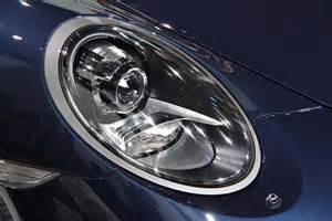 Porsche Headlights Look 2012 Porsche 911 Thedetroitbureau