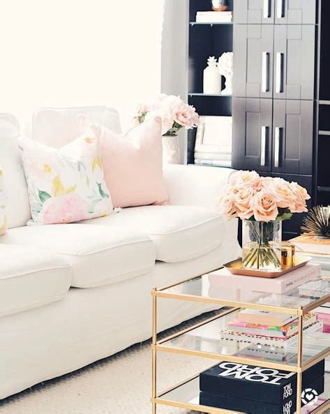 fab home decor lush fab glam blogazine dreamy bright and airy home decor