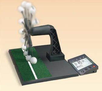 practice golf swing at home electronic swing groover ii interlopergolf com