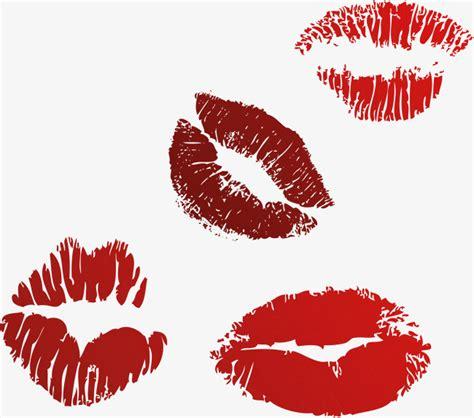 besos besos kisses bonitos labios rojos de fondo creative besos dibujos de besos dibujos animados de labios png