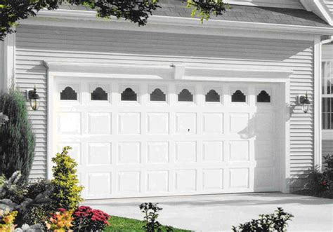 Opening A Garage Door Manually How To Open A Garage Door Manually Homestructions