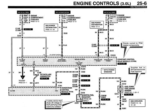 2005 ford taurus belt diagram choice image diagram