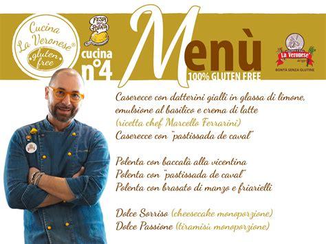 cucina veronese cucina gluten free la veronese alla festa della polenta