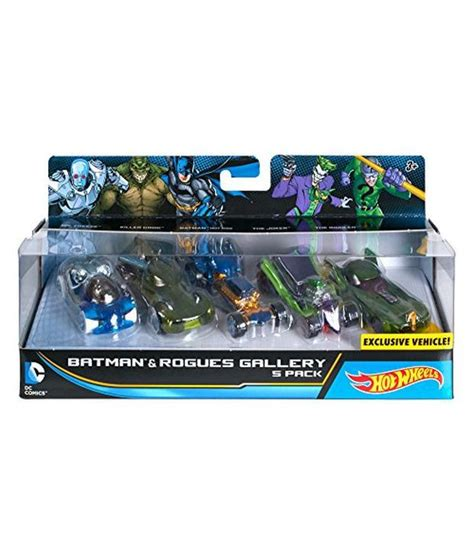 Wheels Batman 3 Pack wheels batman 5 pack buy wheels batman 5 pack at low price snapdeal